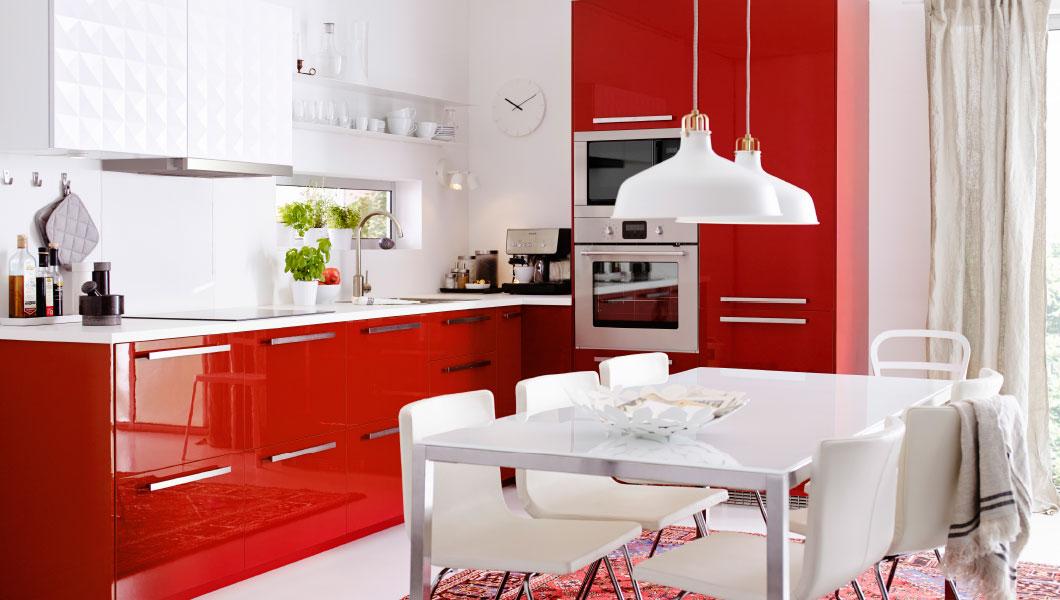 Muebles de cocina industrial